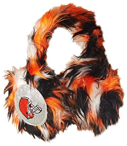 Cleveland Browns Oversized Plush