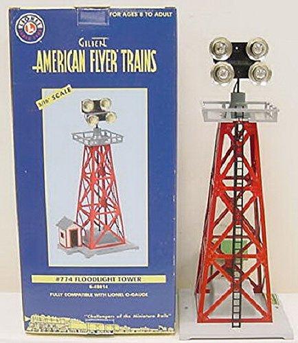 Lionel American Flyer Floodlight Tower - 774