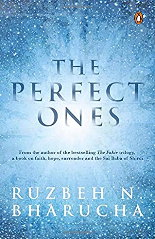 book cover of The Perfect Ones