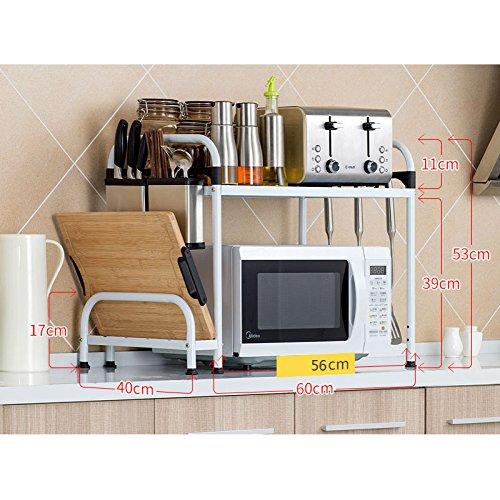 SLR Kitchen rack, microwave oven rack, oven rack, kitchen ut