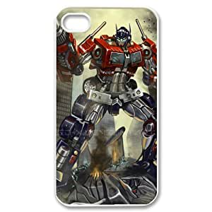 SUUER Transformers-the last stand Custom Hard CASE for iPhone 5 5s Durable Case Cover