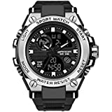 Men's Military Watch Outdoor Sports...