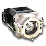 SHARP XG-C465X Projector Replacement Lamp with Housing