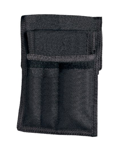 ADC 204BK Responder Holster Only, Black, Adult