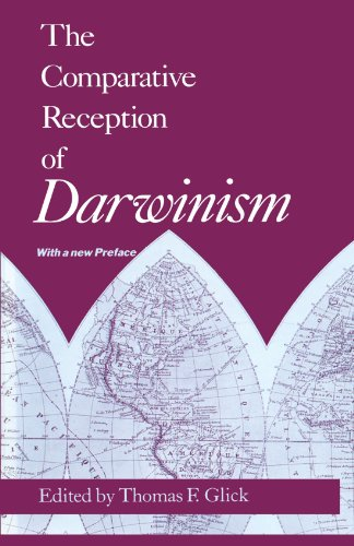 The Comparative Reception of Darwinism