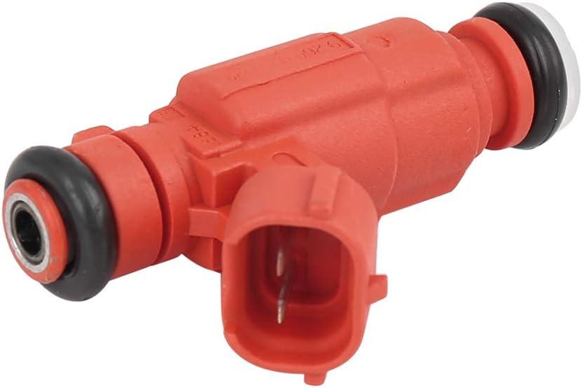 Replacement Parts X AUTOHAUX Car Fuel Injector Oil Petrol Nozzle ...