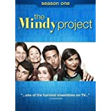 The Mindy Project: Season 1 by Universal Studios
