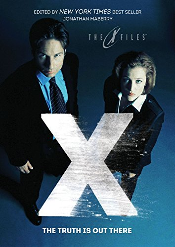 X-Files  The Truth Is Out There (The X-Files) 541a3f40d63a