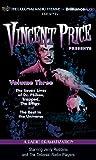 Vincent Price Presents - Volume Three: Four Radio Dramatizations