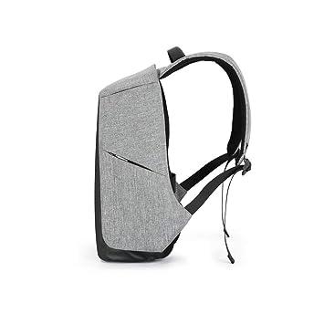 Lee Tong Multifunción Cargador USB Hombre Portátil Mochila ...