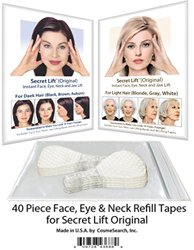 40-piece-refill-tapes-for-instant-face-neck-and-eye-lift-kit