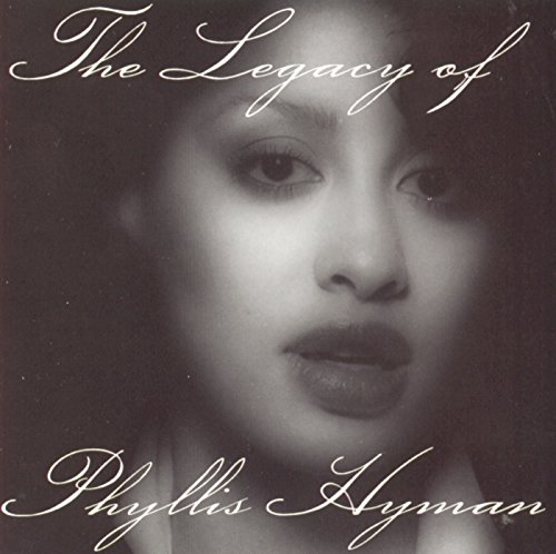 The Legacy Of Phyllis Hyman