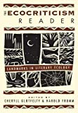 img - for The Ecocriticism Reader: Landmarks in Literary Ecology book / textbook / text book
