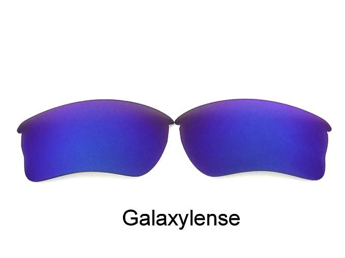 8815c5b243 Amazon.com  Galaxy Replacement Lens For Oakley Quarter Jacket ...