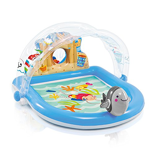Intex Summer Lovin' Beach Play Center Pool, 67