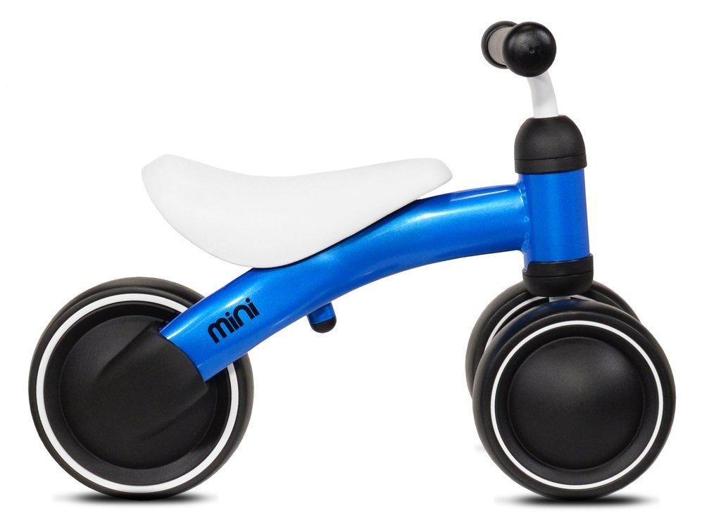 KaZAM Lightweight Mini Ride-On Toddler Trike