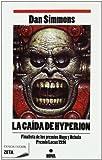 LA CAIDA DE HYPERION: FINALISTA PREMIOS HUGO Y NEBULA-PREMIO LOCUS 1991. CANTOS HYPERION II (BEST SELLER ZETA BOLSILLO)