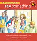 Say Something, Peggy Moss, 0884483606