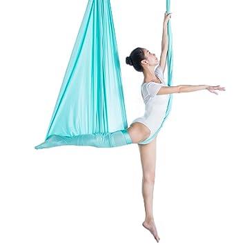 Xuetaimeigu Yoga Hamaca Aérea Yoga Hamaca Aérea Flying ...