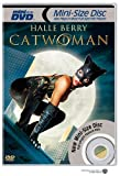 Catwoman (Mini DVD) by Halle Berry
