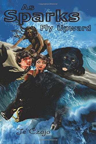 Download As Sparks Fly Upward pdf