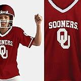Franklin Sports NCAA Oklahoma Sooners Kids College