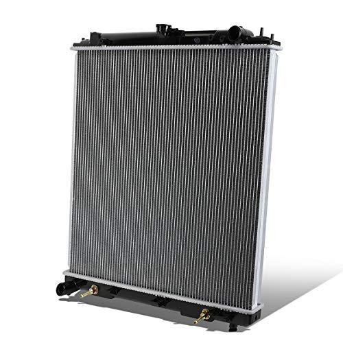2005 nissan frontier radiator - 5