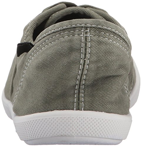 Natural 's Addy M Seagrass US Women Billabong 10 Sneaker Fashion qXPOEw