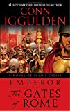 img - for Emperor: The Gates of Rome: A Novel of Julius Caesar book / textbook / text book