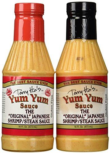 yummy yummy sauce - 2