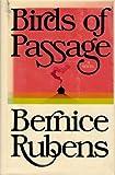 Birds of Passage, Bernice Rubens, 067144798X