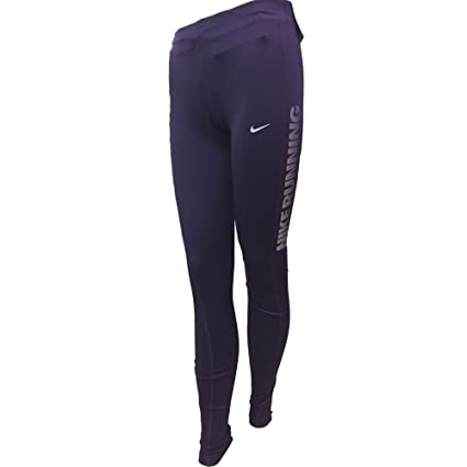 e886d092 Nike Essential Running Tight Women's Leggings Pants (Purple, Medium)
