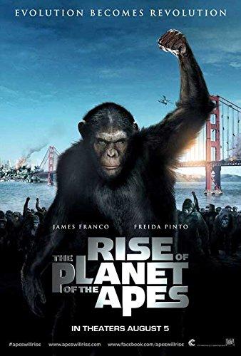 maimunebis planetis ajanyeba qartulad / მაიმუნების პლანეტის აჯანყება / Rise of the Planet of the Apes