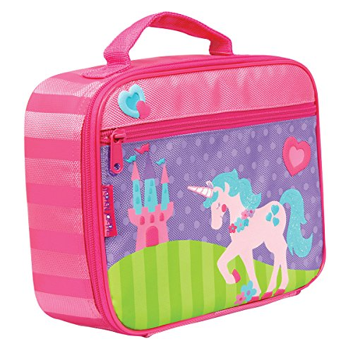 Stephen Joseph Classic Lunch Box, Unicorn ()