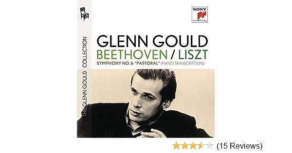 Beethoven & Liszt: Symphony No  6
