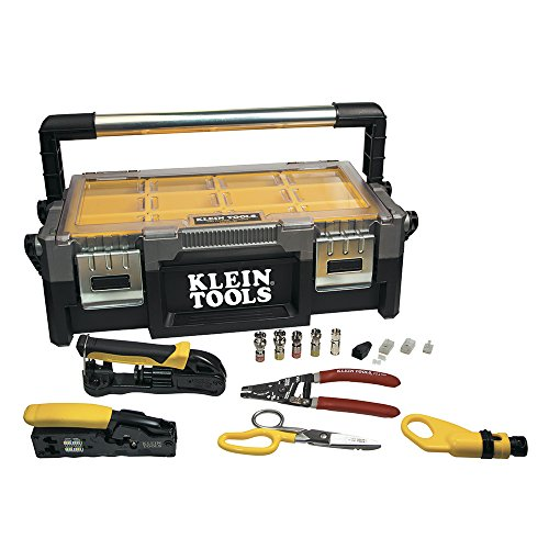 Klein Tools VDV001 833 ProTech Coaxial
