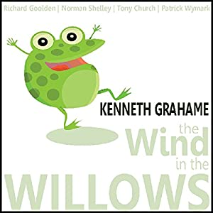The Wind in the Willows Performance