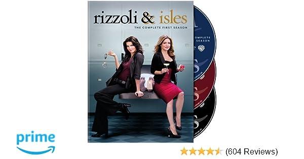 free tv rizzoli and isles