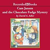 Cam Jansen and the Chocolate Fudge Mystery | David Adler