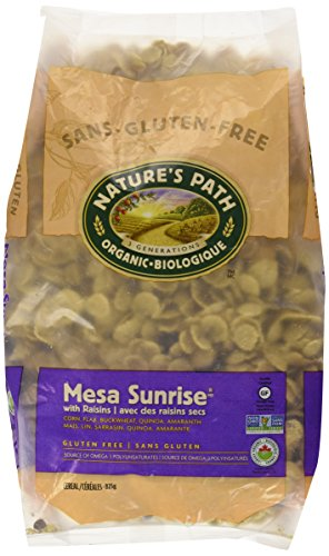 Nature's Path Mesa Sunrise With Raisins Cereal for sale  Delivered anywhere in Canada