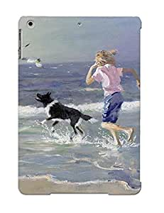 Jersey City Case Cover The Chase/ Fashionable Case For Ipad Air