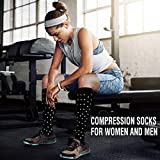 Copper Compression Socks Women and Men-Best for