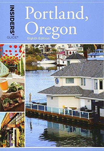 Aloha Bear (Insiders' Guide® to Portland, Oregon, 8th (Insiders' Guide Series))