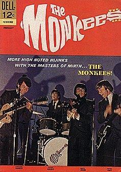 Monkees (1967 series) #9 ()