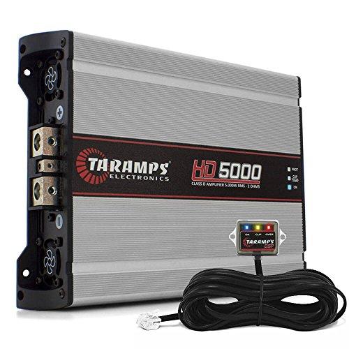 Modulo 5977w 2 Ohms Hd-5000 Taramps
