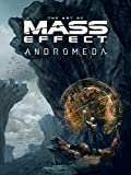 img - for The Art of Mass Effect: Andromeda book / textbook / text book