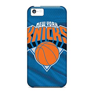 New Arrival Cover Case With Nice Design For Iphone 5c- Oklahoma City Thunder