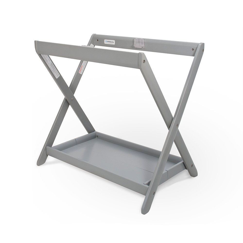 UPPAbaby Bassinet Stand, Grey 0208G