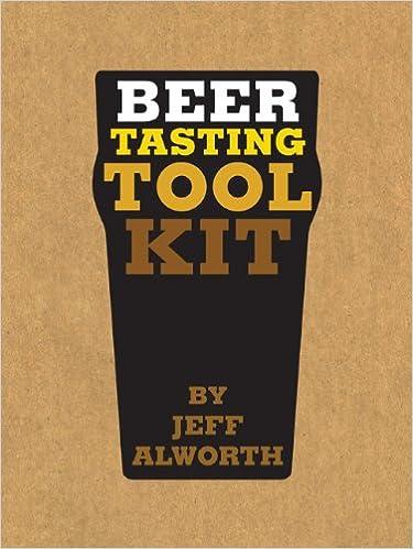 Beer Tasting Tool Kit: How to Choose and Taste Beer Like a