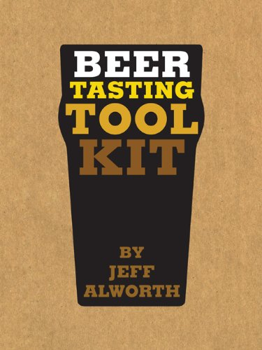 Beer Tasting Tool Kit Choose product image